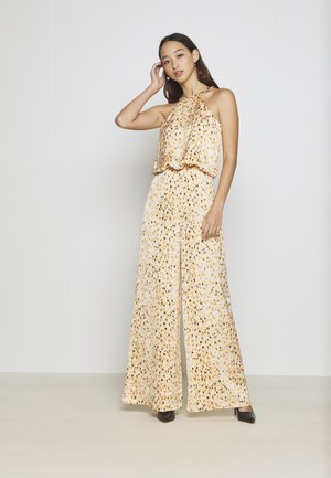 WILLOW  - Overall / Jumpsuit /Buksedragter - multi