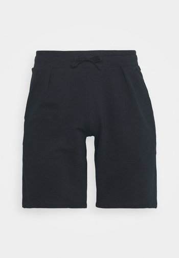 PIGMENT DYED - Shorts - navy