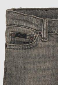 Polo Ralph Lauren - ELDRIDGE BOTTOMS - Skinny džíny - ellison wash - 2