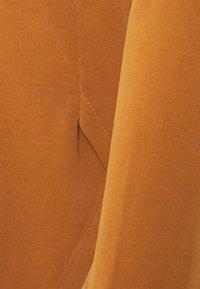 Esprit - Long sleeved top - rust brown - 2