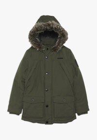Vingino - THIBAUT - Winter jacket - army green - 0