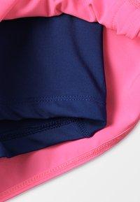 BIDI BADU - GREY TECH - Sportovní kraťasy - pink/dark blue - 3