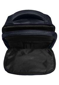 Lipault - Laptop bag - navy - 3