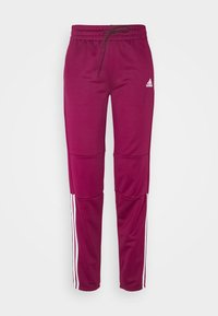 adidas Performance - A.RDY SET - Tracksuit - berry - 3