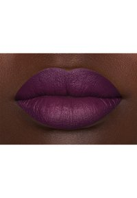 Nyx Professional Makeup - SUEDE MATTE LIPSTICK - Lipstick - 10 girl by bye - 4