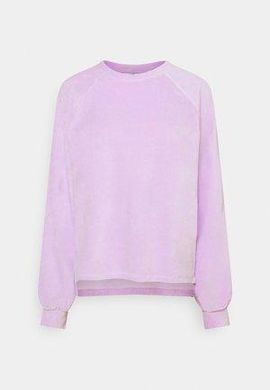 ROO - Sweatshirt - lavender