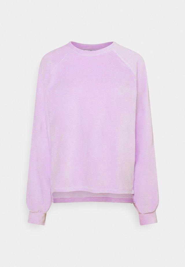 ROO - Mikina - lavender
