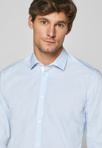 Esprit Collection - Formal shirt - light blue - 4
