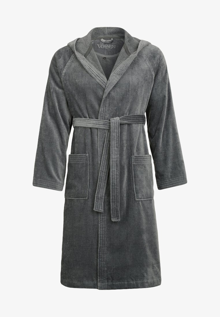 Vossen - TEXAS - Dressing gown - flanell