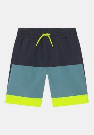 NKMFRUDDY - Shorts da mare - dark sapphire