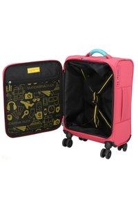 Mandarina Duck - Wheeled suitcase - red - 5