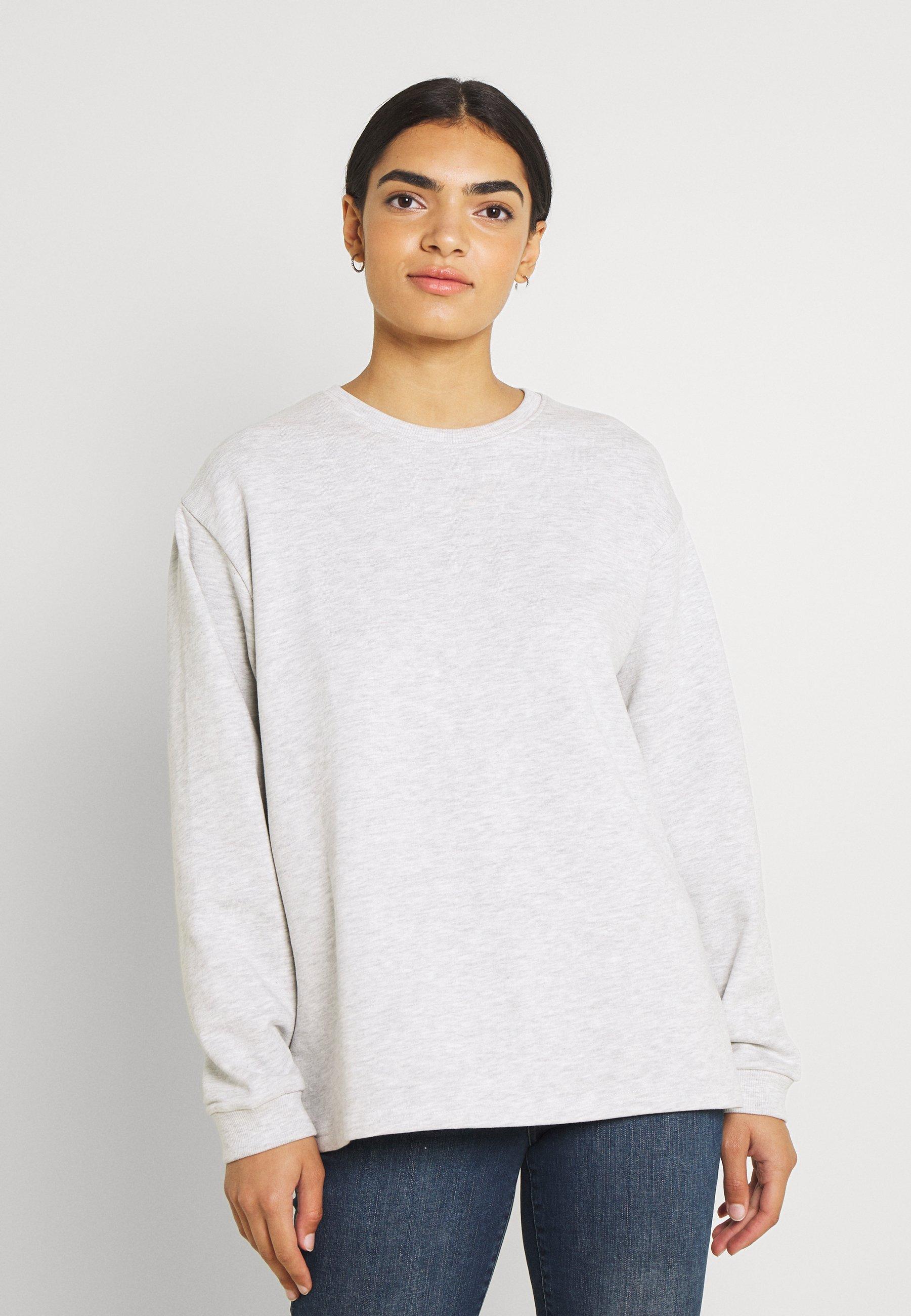 Women ENNIEBUHR TEE - Sweatshirt