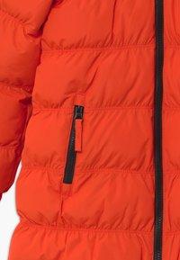 LEGO Wear - JODIE - Zimní kabát - red - 5