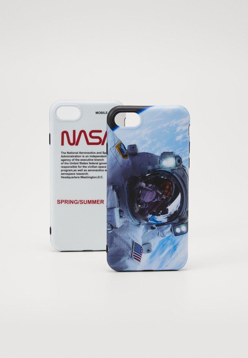 Urban Classics - NASA HANDYCASE 2 PACK - Phone case - multi-coloured