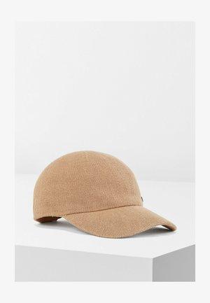Cap - beige