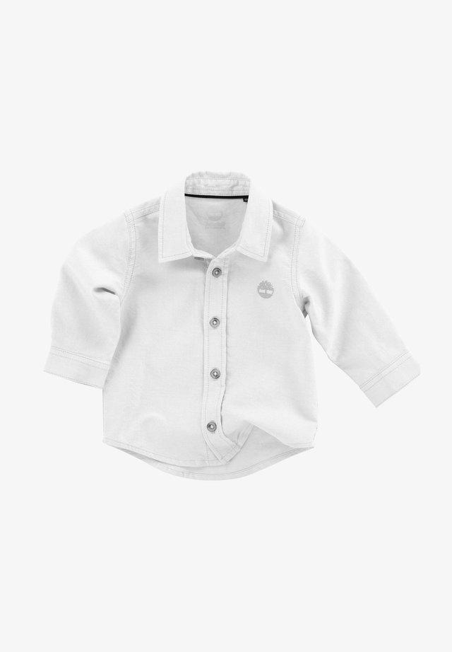 Chemise - blanc
