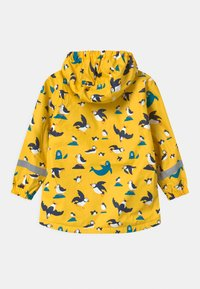 Frugi - PUDDLE BUSTER UNISEX - Impermeable - sunflower - 1
