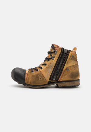 INDUSTRIAL - Veterboots - brown