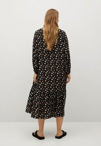 Violeta by Mango - WILSON - Day dress - svart - 2