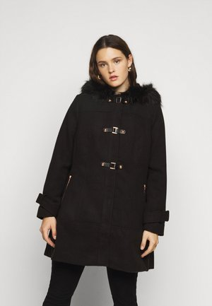 COAT WONDERWALL - Parka - black