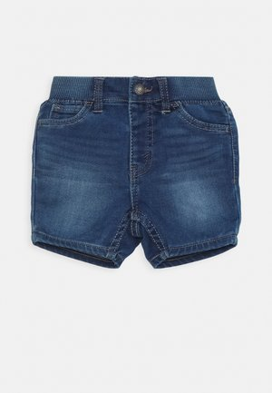 SHORT - Szorty jeansowe - remi