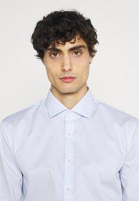 OLYMP No. Six - SUPER SLIM - Formal shirt - bleu - 3