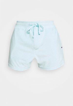 TOWELING  - Shorts - aqua coast