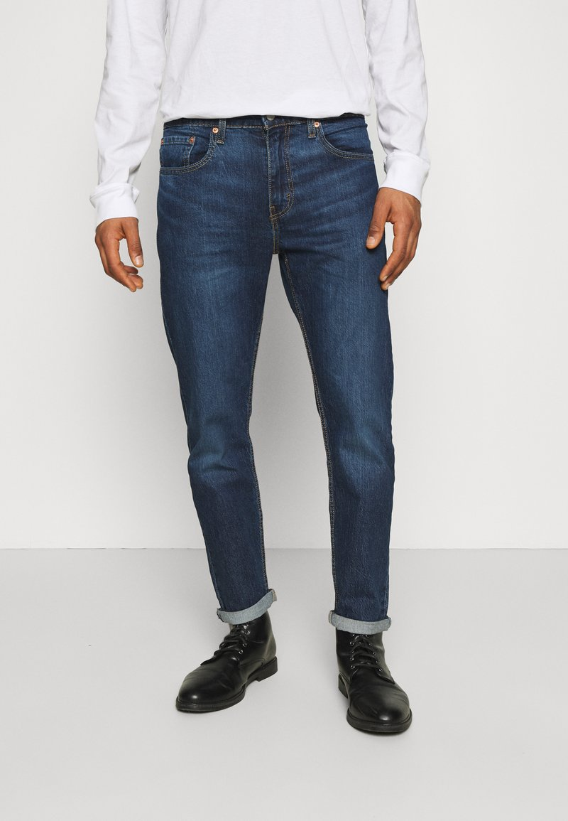 Levi's® - 502™ TAPER HI BALL - Vaqueros tapered - hawthorne shocker knot