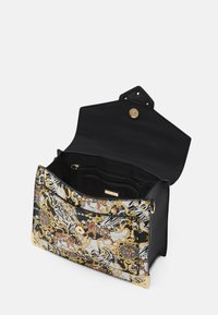 ALDO - BARO - Håndveske - black/gold coloured/multi - 2