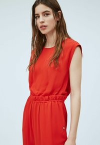 Pepe Jeans - Overall / Jumpsuit - mars rot - 3