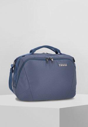Sports bag - dark blue