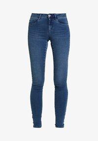 ONLY - ONLROYAL - Jeans Skinny Fit - medium blue denim - 4