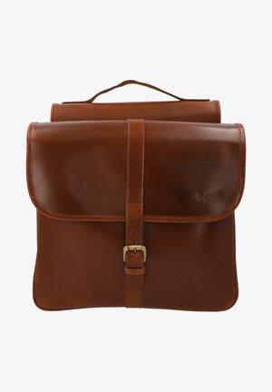 Sports bag - braun