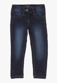 s.Oliver - Straight leg jeans - blue denim - 0