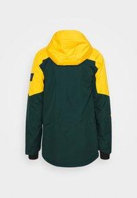 O'Neill - PSYCHO TECH ANORAK - Snowboard jacket - panderosa pine - 10