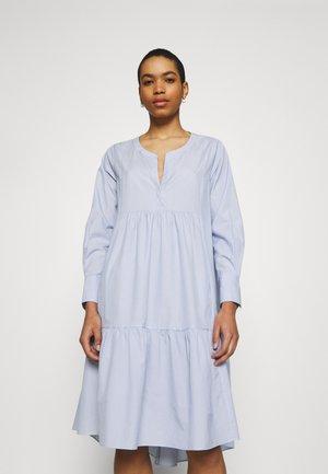 MOSCOW NEW DRESS - Vapaa-ajan mekko - bel air blue