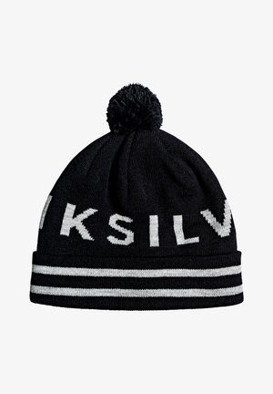 SUMMIT YOUTH - Beanie - black