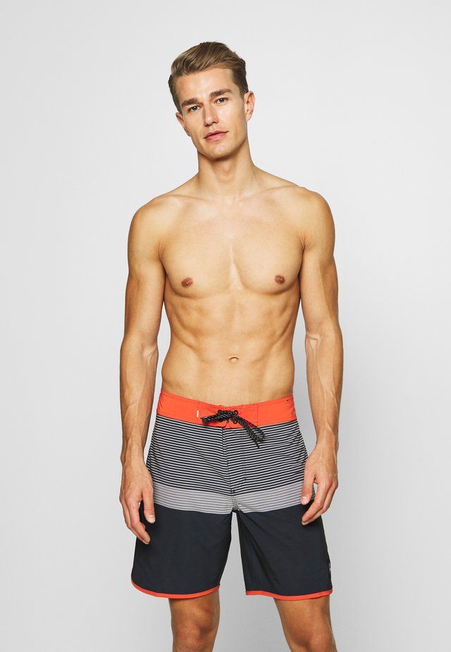 HIGHLINE TIJUANA - Swimming shorts - parisian night