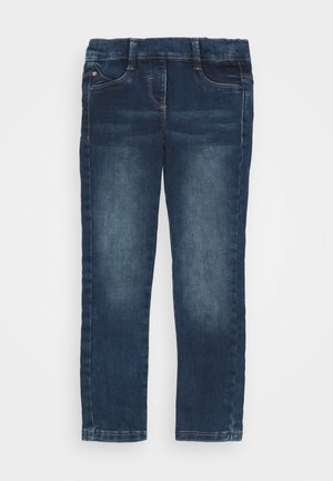 HOSE - Jeans Straight Leg - blue