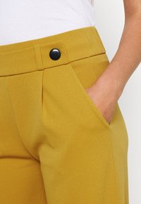 JDY - JDYGEGGO NEW LONG PANT - Pantaloni - harvest gold - 4