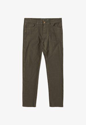KRANDY - Trousers - kalamata
