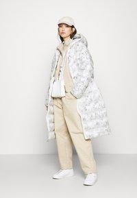 Nike Sportswear - Winter coat - summit white - 1