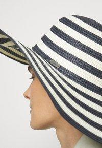 Barbour - SHORE SUN HAT - Hat - navy - 1
