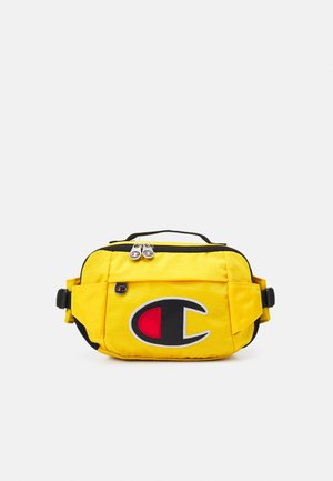 BELT BAG UNISEX - Sac banane - yellow