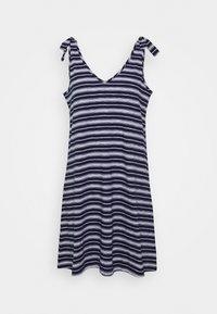GAP - Jersey dress - blue - 7