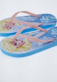DeFacto - Pool shoes - blue - 4
