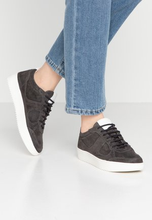 BOLT OXFORD SHOE - Sneakers laag - anthracite