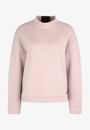 Sweater - keepsake lilac
