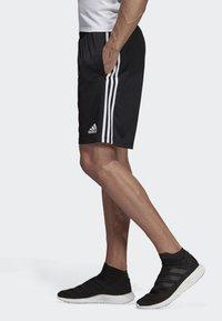 adidas Performance - Tiro 19 Training Shorts - Sports shorts - black - 2