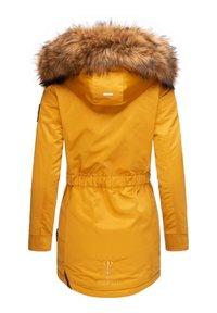 Marikoo - SANAKOO - Winter coat - yellow - 3